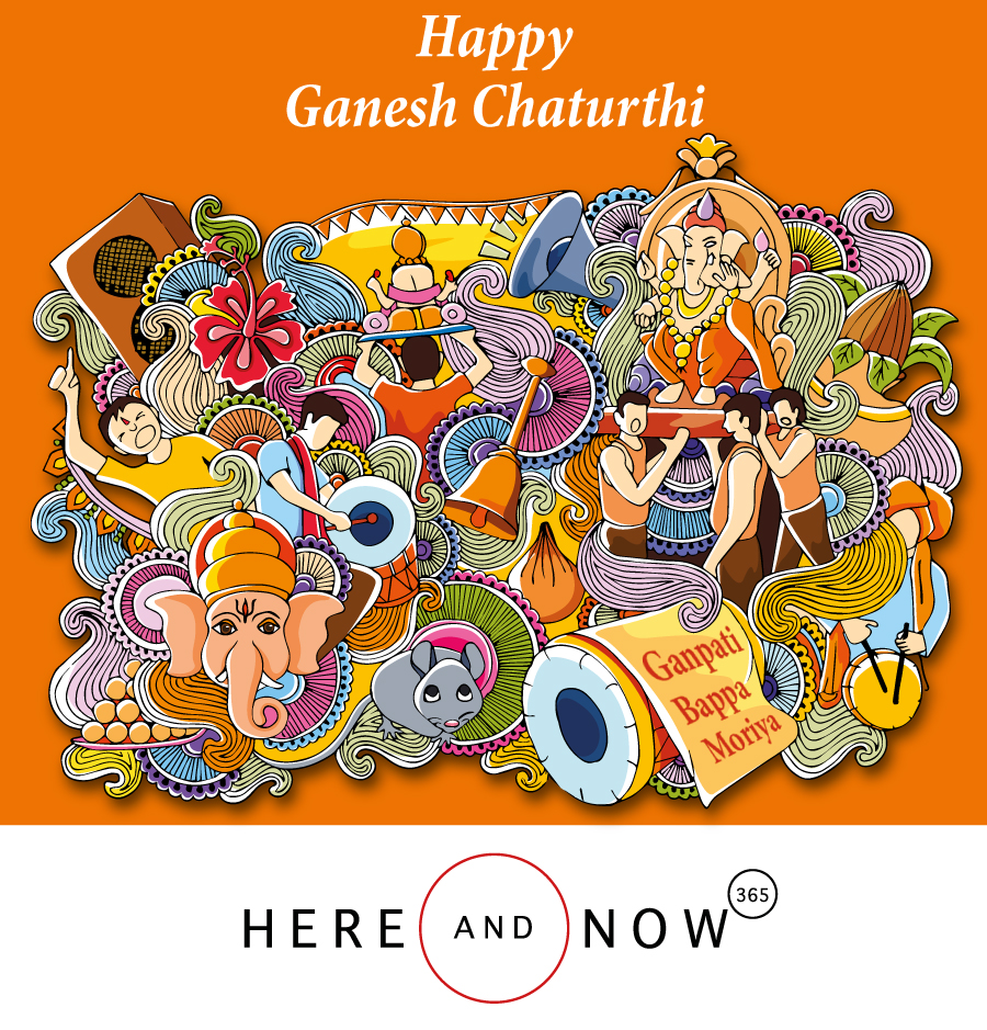 Celebrating Ganesh Chaturthi with the Indian Diaspora