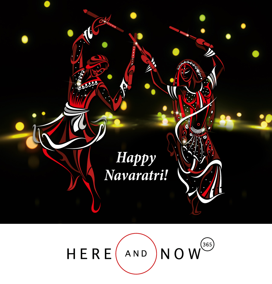 Where to celebrate Navaratri this year