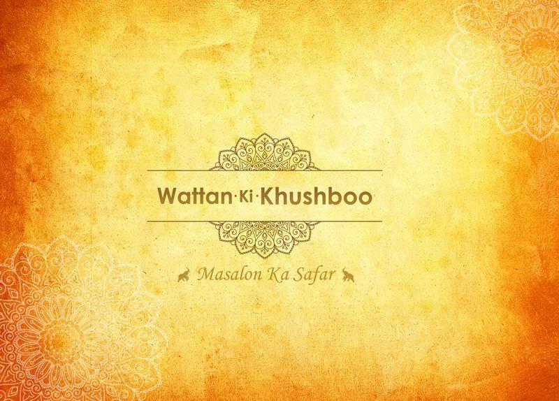 WATTAN KI KHUSHBOO