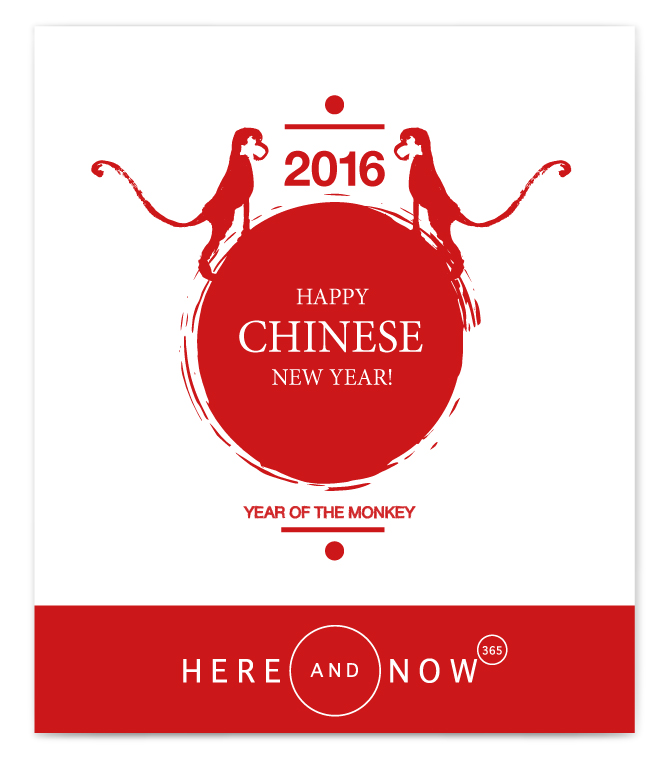 Celebrate Chinese New Year – HNN365 tells you how to bring in the Year of the Monkey