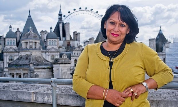 """We are an internationalist community"" – Baroness Verma"