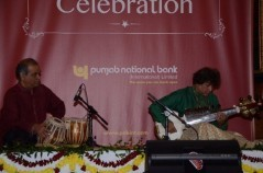 Punjab National Bank's Foundation Day Celebrations