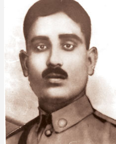 Lakhanlal Mishra