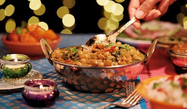 Add a festive flavour this Diwali