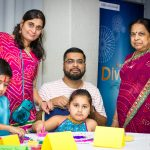 ASDA adds a Splash of Colour to Navratri and Durga Puja events