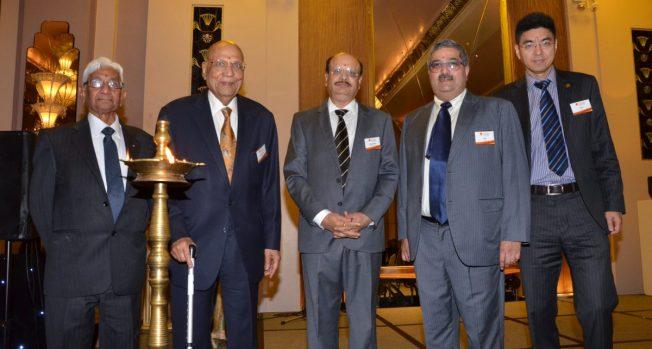Celebrating Diwali with Bank of Baroda