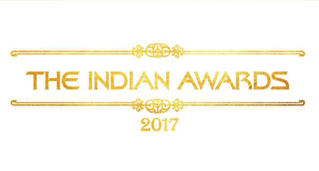 The Indian Awards 2017