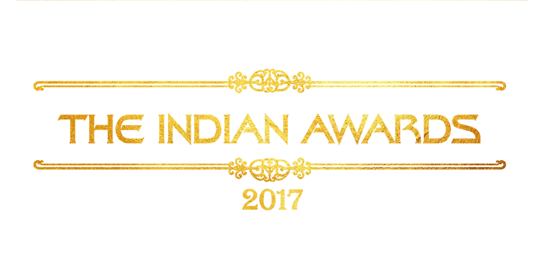 The Indian Awards 2017