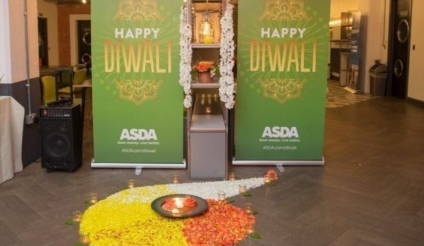 Our favourite Diwali campaign: Asda