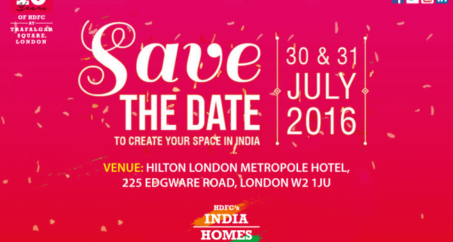 The Biggest India Homes Fair is Here!