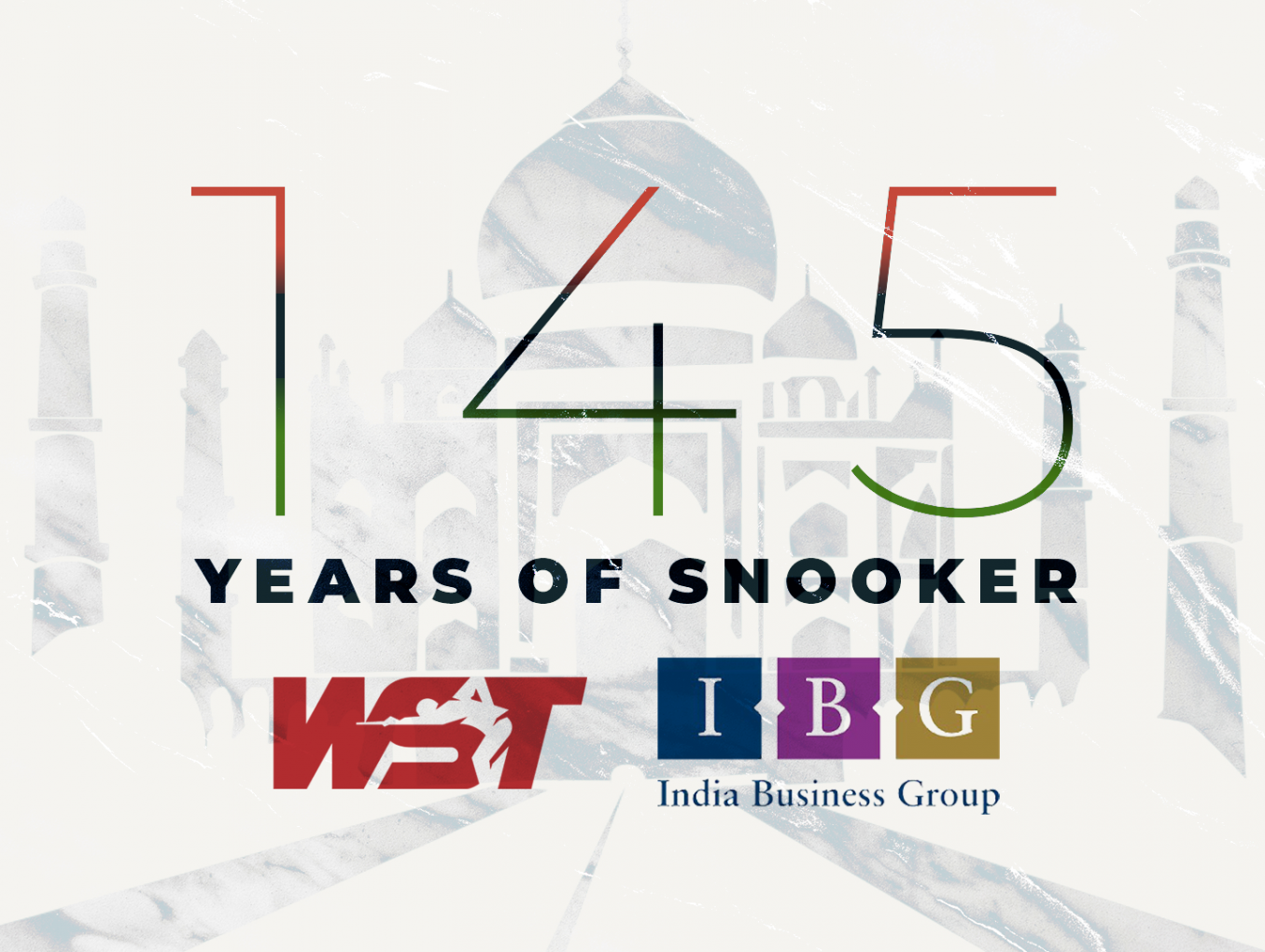WST to Celebrate 145th Anniversary of Snooker's Birth in India