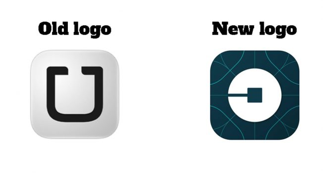 Logo Review: Uber just made a lot of people unhappy
