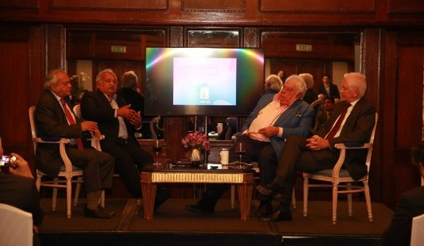 Cricket legends call on authorities to reinvigorate test cricket at the inaugural Ranji Memorial Public Conversation in London