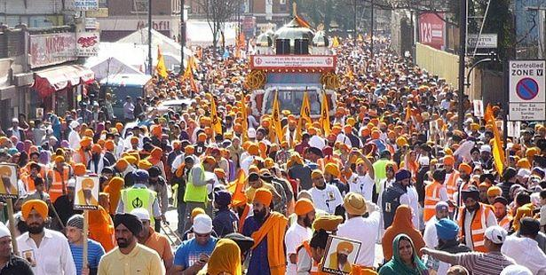 How are you celebrating Vaisakhi this year?