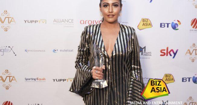 AVTA 2018 awards South Asian media in a glamorous event