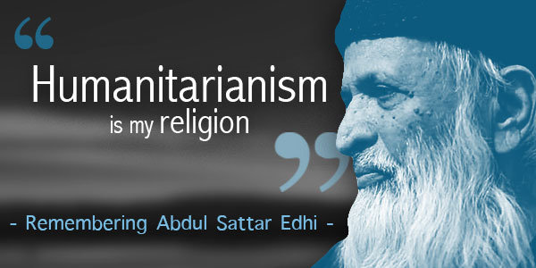 A Tribute to the Mother Teresa of Pakistan