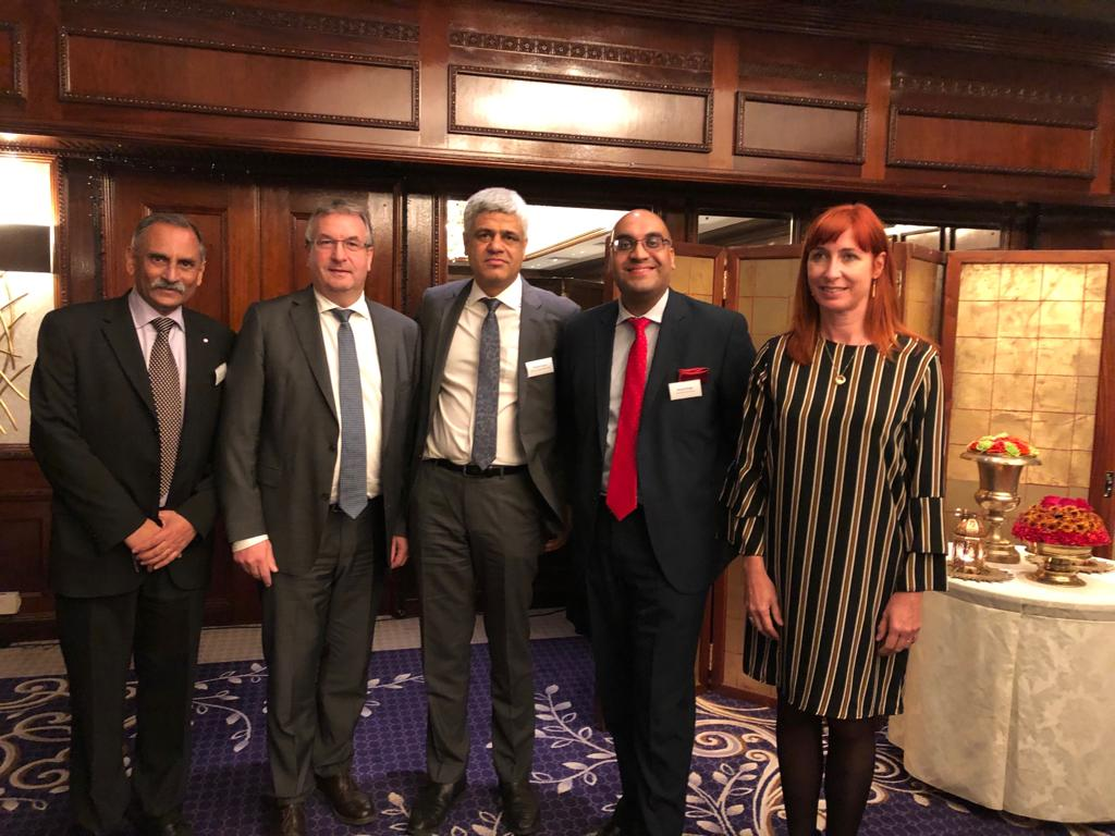 Belgium a land of opportunity for British South Asian businesses