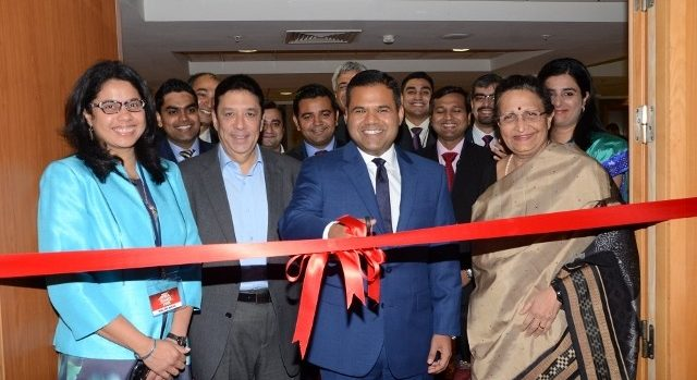 Deputy Mayor for Business, London inaugurates the 9th annual HDFC India Homes Fair