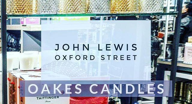 John Lewis celebrates Diwali