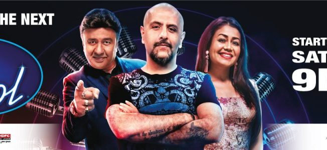 Here and Now 365's clients take over 'Indian Idol 10'