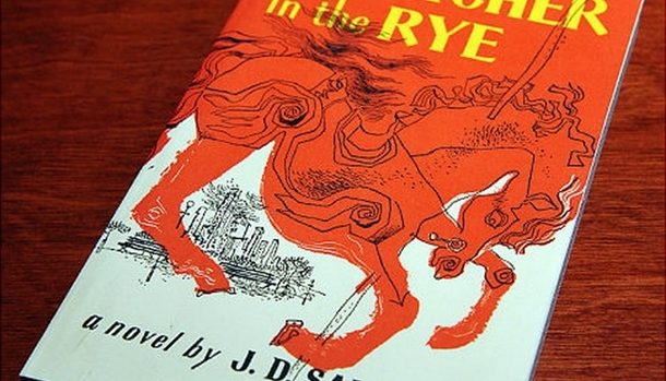 John D. Rockefeller, J.D. Salinger and the Great Disruptor - A tale of our times