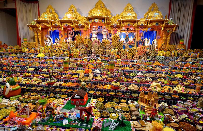 Diwali Celebrations in London
