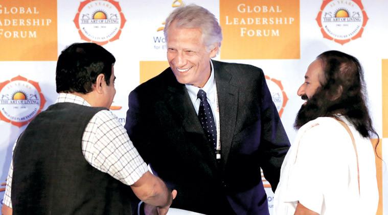 Global Leadership Forum 2016