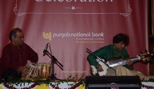 Punjab National Bank's Foundation Day Celebrations