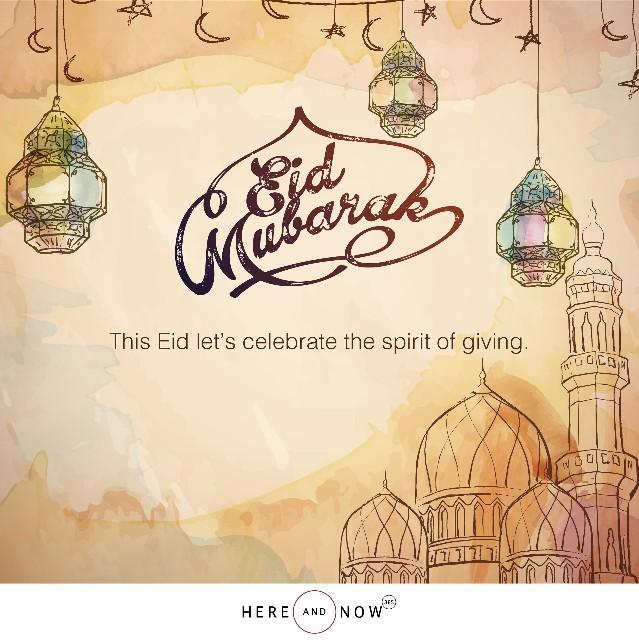 Eid Mubarak! Where to Celebrate Eid in the UK