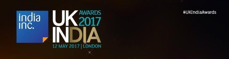 Here and Now 365 shortlisted for the first India-UK  Awards