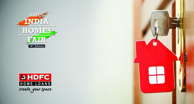 HDFC is back for the 10th edition of India Homes Fair in London