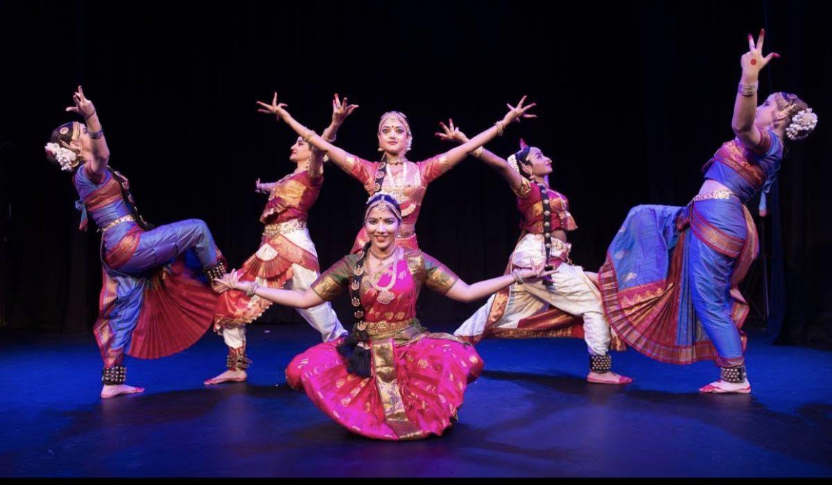 Kuchipudi Festival enthralls London
