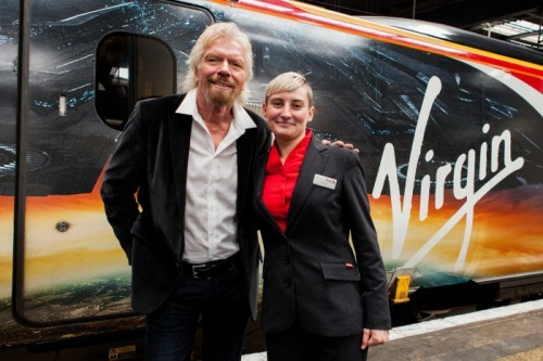 Sir Richard Branson - The Mark of a True Leader