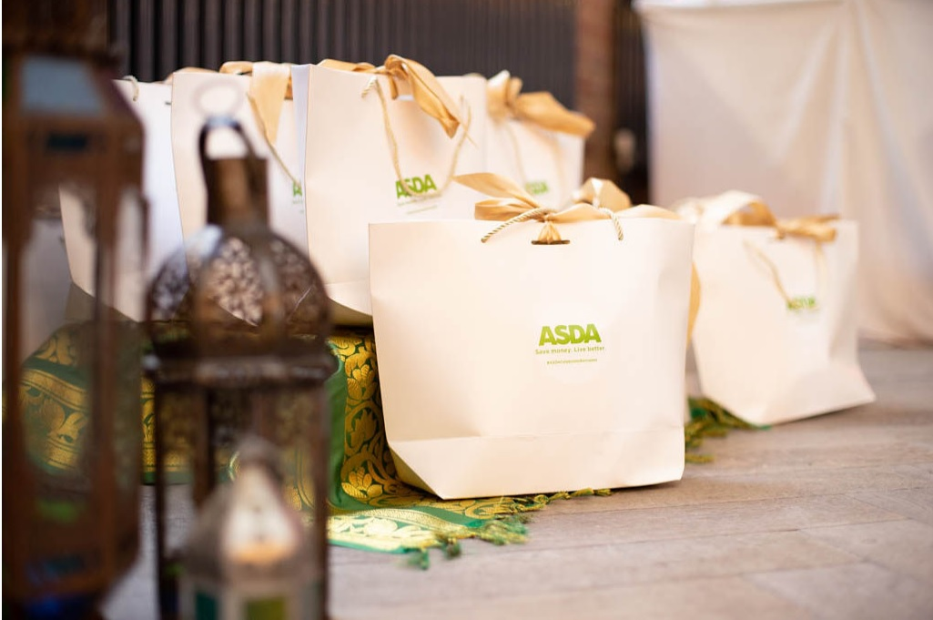 ASDA Celebrates Ramadan #ASDAcelebratesramadan