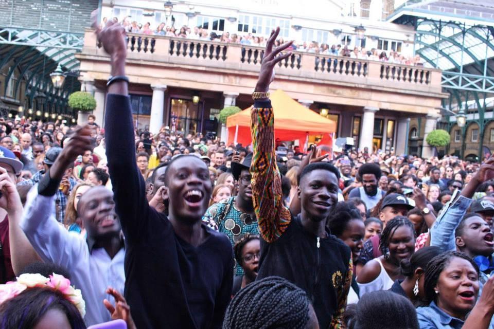 The Africa Centre Summer Festival