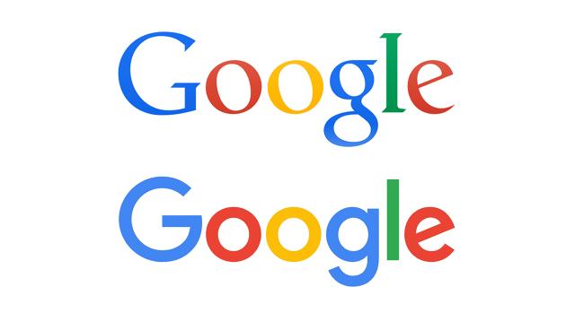 Google Logo Review