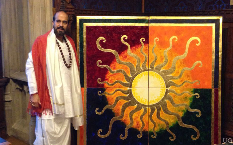 A Mystical Unveiling By Udayraj A. Gadnis