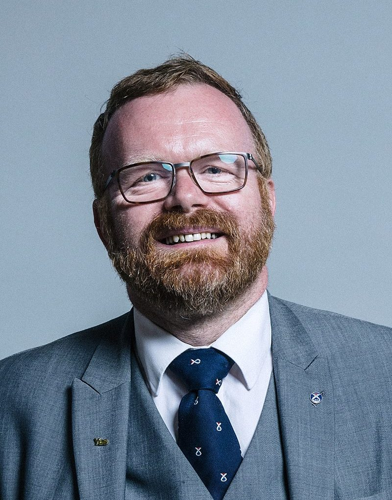 Opinion Piece: The voice of Scotland and sanity Martyn Day MP talks about immigration