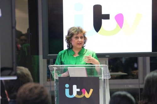 The 2014 Asian Media Awards Finalists Announced at ITV London