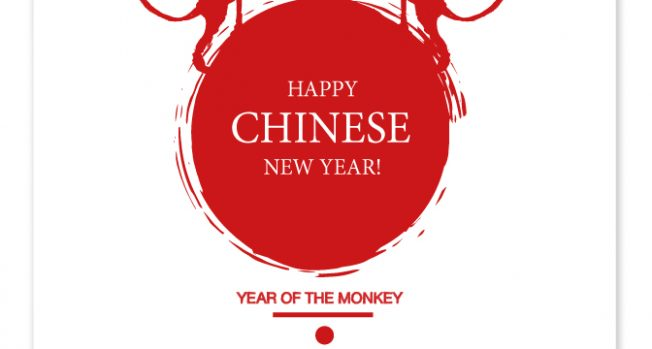 Celebrate Chinese New Year  - How to bring in the Year of the Monkey
