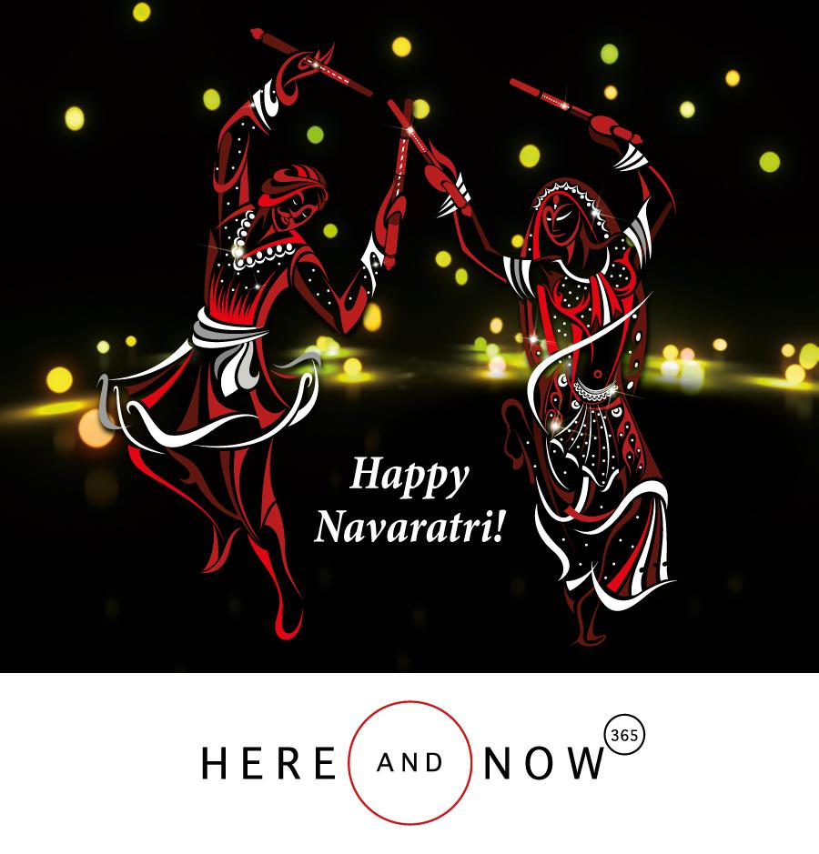 Where to celebrate Navaratri this year