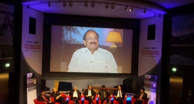 Smart Cities - NDTV 24x7 discusses how India can build a sustainable future