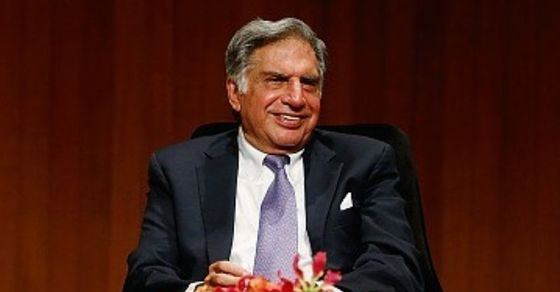 The DNA of Success with Ratan Tata