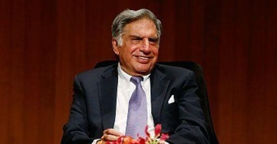 The DNA of Success with Ratan Tata
