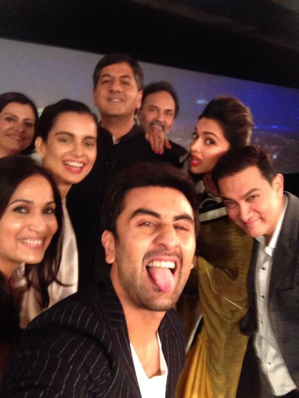 Here and Now 365 Takes on NDTV's Indian of the Year