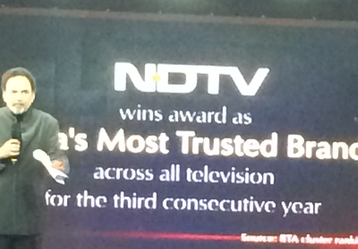 Indian of the Year Awards by India's Most Trusted Television Channel