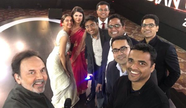 NDTV Indian Of The Year: The Winners