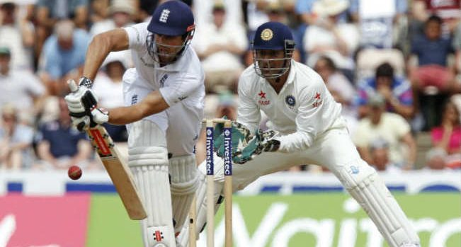 Game Set and Match, India Falters at the Oval