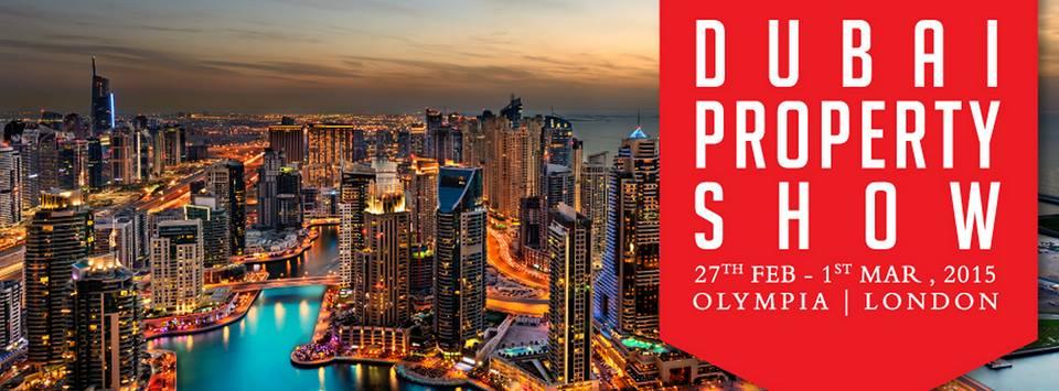 Dubai Property Show comes to London