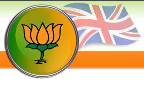 London erupts in joy of BJP victory Celebrations
